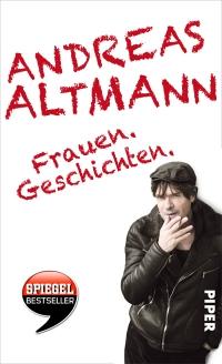 Frauen.Geschichten. - Andreas Altmann