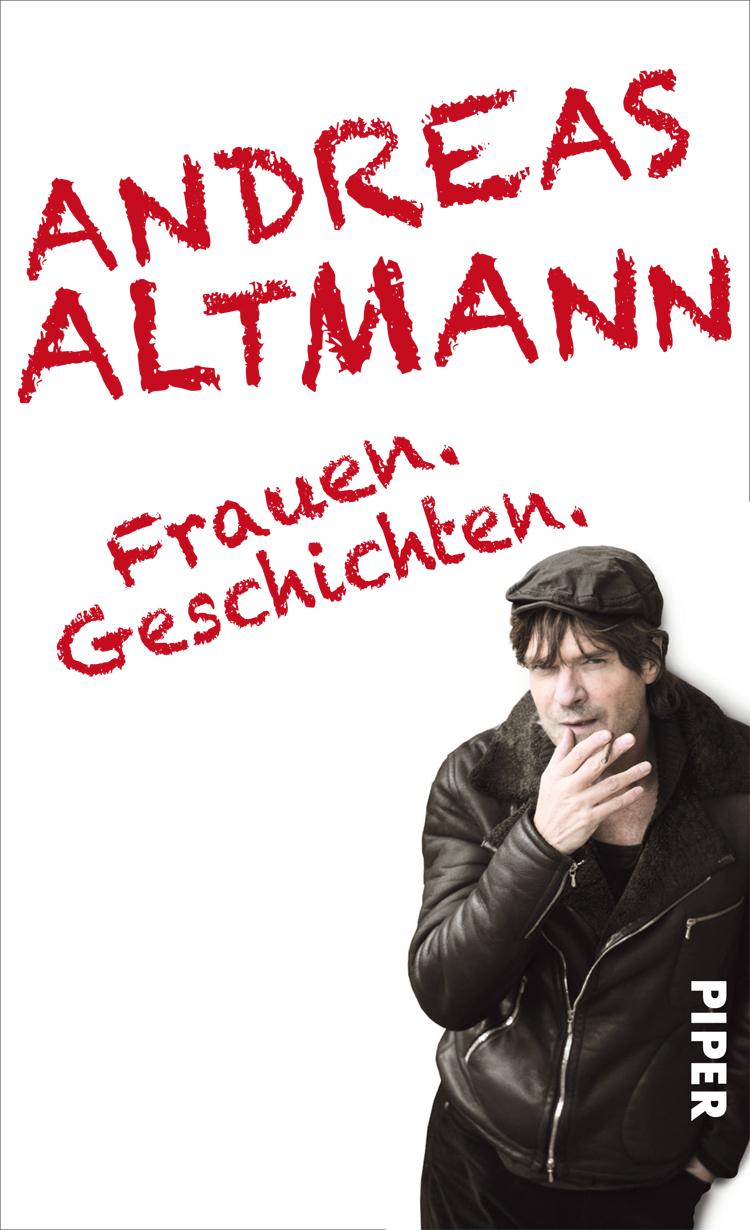 Frauen Geschichten Andreas Altmann