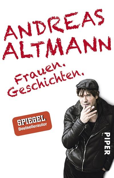 Frauen.Geschichten - Andreas Altmann Taschenbuch
