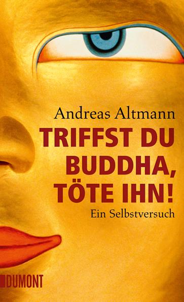 """Klicken für Kritiken zu """"Triffst Du Buddha"""""""